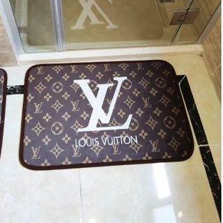 ルイヴィトン(LOUIS VUITTON)のLV 人気 玄関マット(玄関マット)