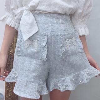 スワンキス(Swankiss)のSwankiss ショートパンツ スカート(ショートパンツ)