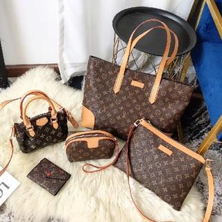LOUIS VUITTON - 買い物袋手提げ袋