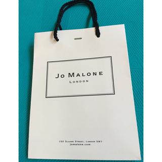 ジョーマローン(Jo Malone)のジョーマローン ショップ袋 JO MALONE LONDON  紙袋 (その他)