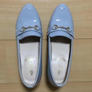 ハルタ(HARUTA)のROPE' PICNIC HARUTA ローファー 39 (24.5cm)(ローファー/革靴)