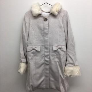 リズリサ(LIZ LISA)の定価¥15180(毛皮/ファーコート)