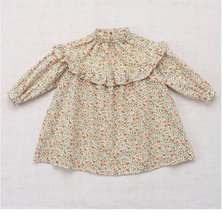 Bonpoint - soor ploom  × misha and puff ワンピース