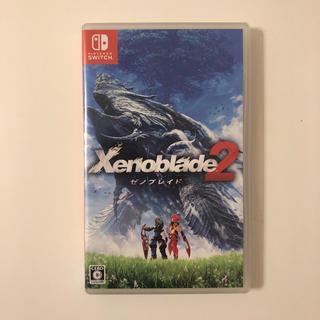 Nintendo Switch - ゼノブレイド2