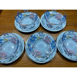 マリクレール(Marie Claire)のマリークレール デザート皿(食器)