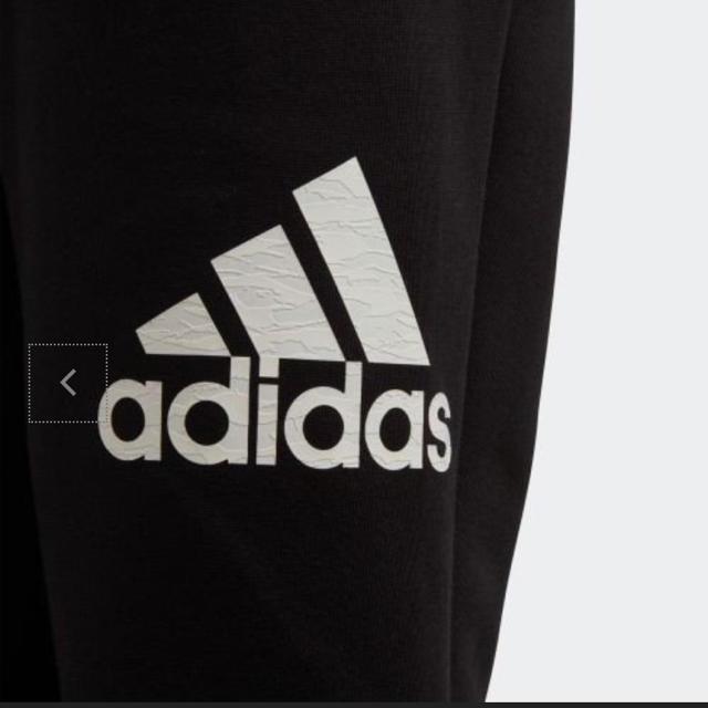 adidas(アディダス)のadidas パンツ 160cm キッズ/ベビー/マタニティのキッズ服 男の子用(90cm~)(パンツ/スパッツ)の商品写真