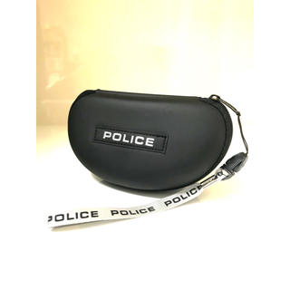 ポリス(POLICE)のPOLICE (ポリス) サングラス用ケース 単品(サングラス/メガネ)