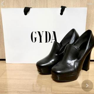 GYDA - GYDA パンプス