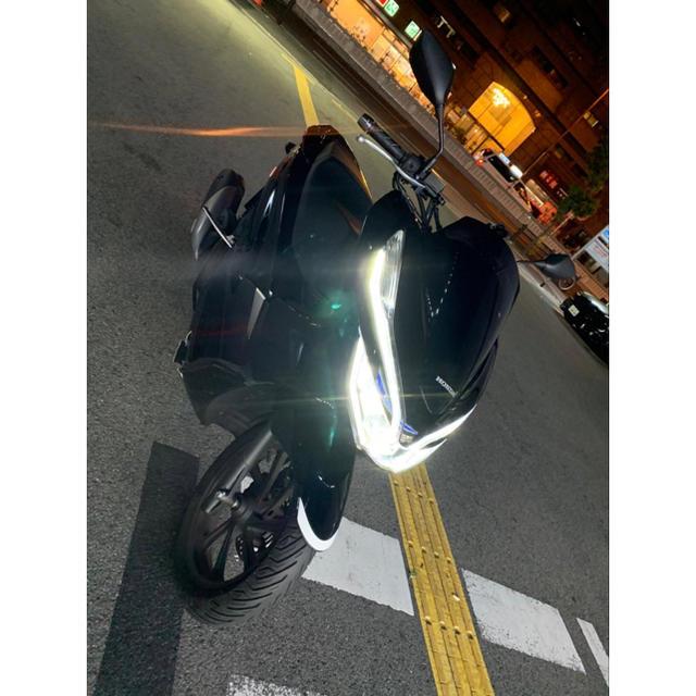 ホンダ(ホンダ)のPCX125最新型 自動車/バイクのバイク(車体)の商品写真
