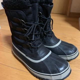 ソレル(SOREL)のSOREL パックナイロン 27cm(ブーツ)