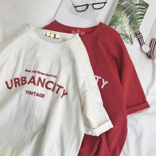 韓国風半袖(Tシャツ(半袖/袖なし))