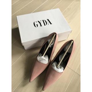 GYDA - 新品 パンプス