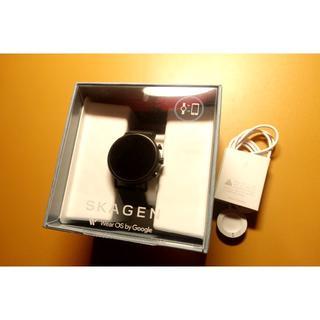 スカーゲン(SKAGEN)のSKT5100 SKAGEN ファルスター2 スマートウォッチ(腕時計)