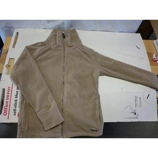 Calvin Klein - F008   カルバンクライン  フリースジャケット レディース SPプライス