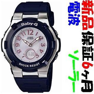 カシオ(CASIO)のb68 BGA-1100-2BJF 新品 カシオ Baby-G電波ソーラー(腕時計)