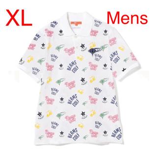 ビームス(BEAMS)の渋野日向子 全英女子オープンゴルフ 優勝記念モデル ポロシャツ ゴルフウェア(ウエア)