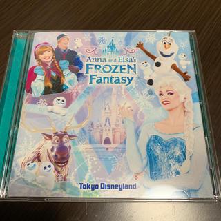 アナトユキノジョオウ(アナと雪の女王)のアナと雪の女王 フローズンファンタジー CD (キッズ/ファミリー)