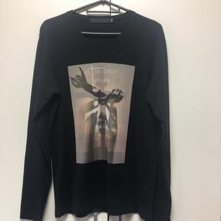 フーガ(FUGA)のロンティー(Tシャツ/カットソー(七分/長袖))
