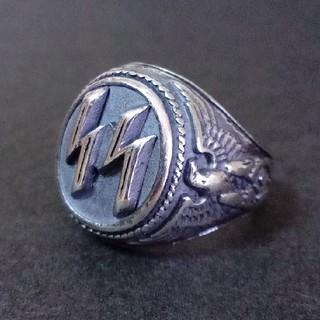 シルバー925 SSリング(リング(指輪))