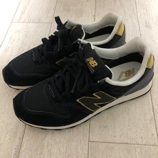 New Balance - 新品♪ニューバランススニーカー24cm