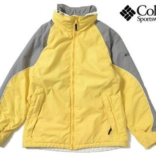 コロンビア(Columbia)の◇Columbia◇sizeS 90s mountain foodie(ブルゾン)