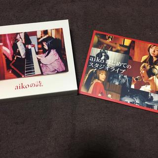 aikoの詩。(初回限定盤4CD+DVD)(ポップス/ロック(邦楽))