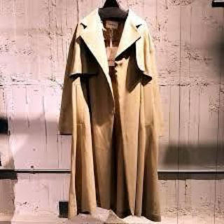 ENFOLD - ENFOLD ライトコットントレンチコート 東京タラレバ娘 榮倉奈々さん着用