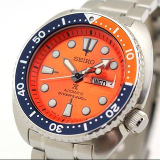セイコー(SEIKO)のSEIKO PROSPEX SRPC95 K1  (限定500本)(腕時計(アナログ))