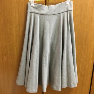 スコットクラブ(SCOT CLUB)のfennel フェンネル フレアースカート(ひざ丈スカート)
