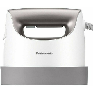 Panasonic - 【新品未開封】Panasonic スチームアイロン NI-FS750 シルバー