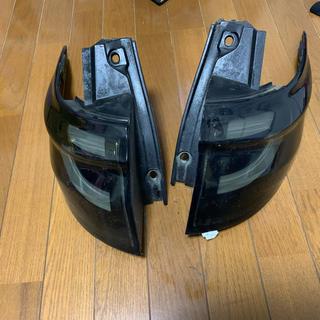トヨタ - エスティマ50 バレンティー テールランプ