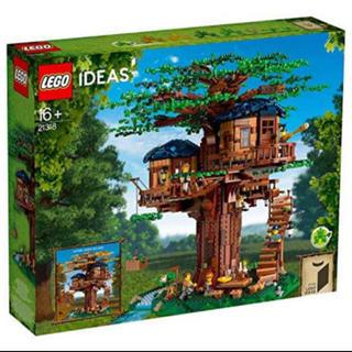 Lego - レゴ 21318 希少