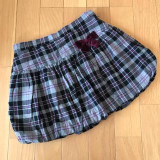 mikihouse - ♡美品♡ミキハウス 120〜130cm バルーンスカート