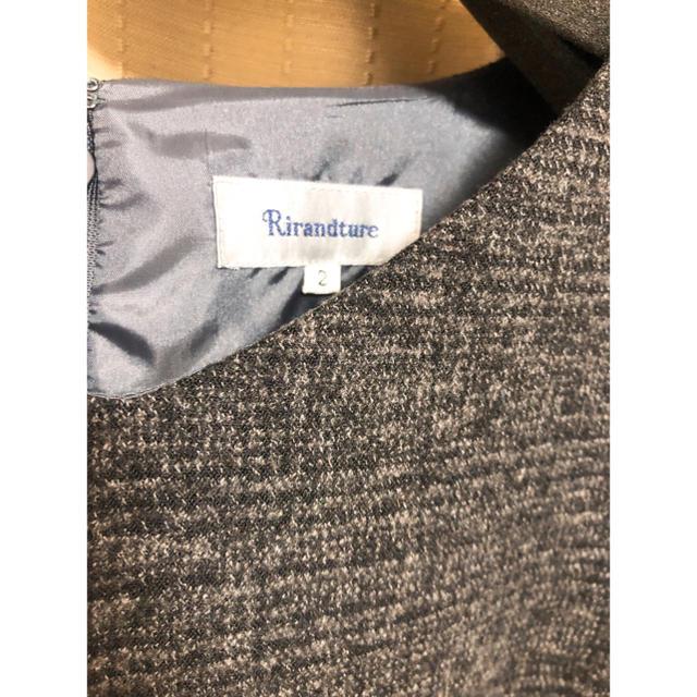 Rirandture(リランドチュール)のリランドチュール✳︎大人気ワンピース レディースのワンピース(ひざ丈ワンピース)の商品写真