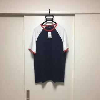 フォーエバートゥエンティーワン(FOREVER 21)のForever21 ラグランTシャツ(Tシャツ/カットソー(半袖/袖なし))