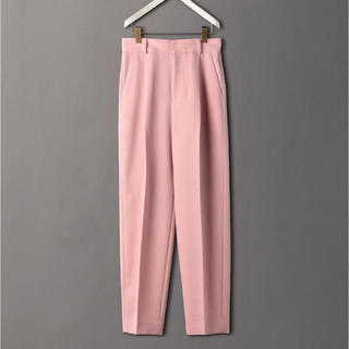 BEAUTY&YOUTH UNITED ARROWS - 6(ROKU) KARSEY PANTS ピンク34