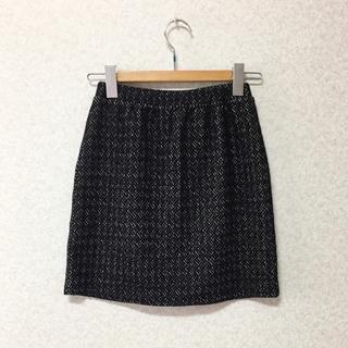 ローズバッド(ROSE BUD)のROSE BUD スカート(ミニスカート)