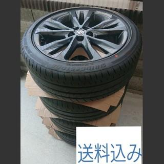 トヨタ - 新型カローラツーリング  WXB タイヤホイールセット
