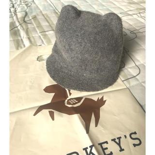 MARKEY'S - マーキーズ 46センチ 帽子