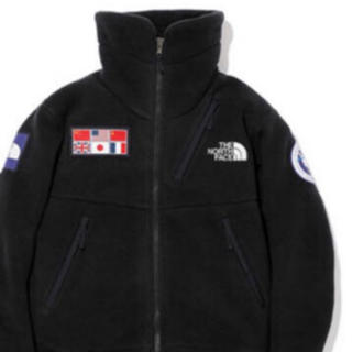 THE NORTH FACE - north face limited fleece