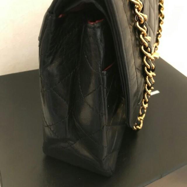 CHANEL(シャネル)のCHANELマトラッセショルダーバッグシャネルヴィンテージ レディースのバッグ(ショルダーバッグ)の商品写真