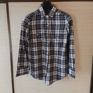 ICB - icBチェックシャツ