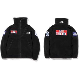 THE NORTH FACE - TNF Trans Antarctica fleece jacket