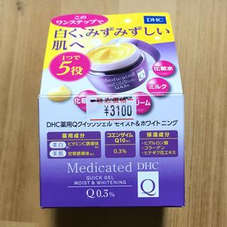 DHC - DHC 薬用Qクイックジェルモイスト&ホワイトニング 50g