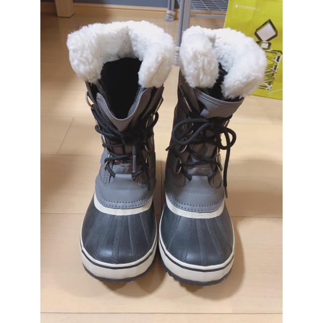 SOREL(ソレル)のソレル ウィンターカーニバル スノーブーツ レディースの靴/シューズ(レインブーツ/長靴)の商品写真