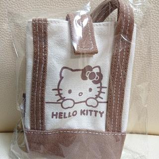 ハローキティ - キティ スマホトート