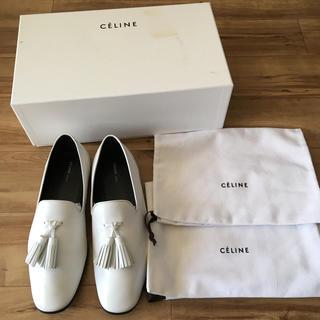セリーヌ(celine)の専用(ローファー/革靴)