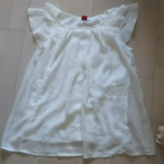 OLIVEdesOLIVE - 授乳服 Lサイズ