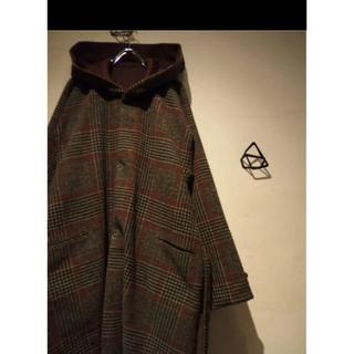 サンシー(SUNSEA)のsunsea jedi coat(その他)