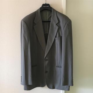メンズメルローズ(MEN'S MELROSE)のスーツの上着のみ (スーツジャケット)